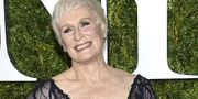 Glenn Close. Arkivbild. TT