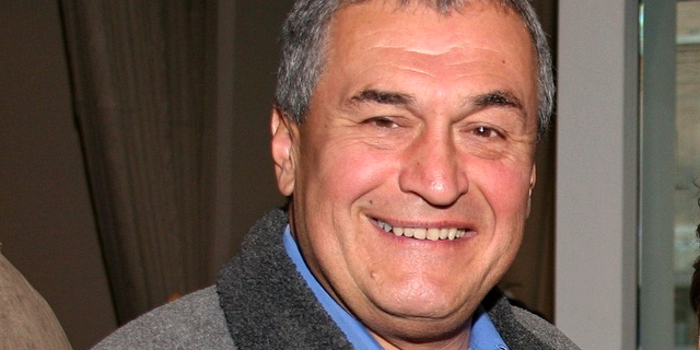 Tony Podesta.  Wikimedia Commons/CC BY 2.0