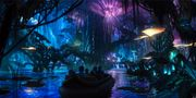 "Nya nöjesparken ""Pandora – The World of Avatar"" kommer att ligga på Disney World i Florida och öppnar 27 maj. Disney Parks"