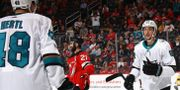 Melker Karlsson. BRUCE BENNETT / GETTY IMAGES NORTH AMERICA