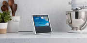 Amazon Echo Show har pekskärm