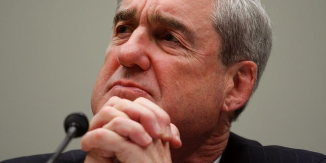 Robert Mueller, arkivbild. Harry Hamburg / TT / NTB Scanpix