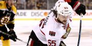 Erik Karlsson.  Maddie Meyer / GETTY IMAGES NORTH AMERICA
