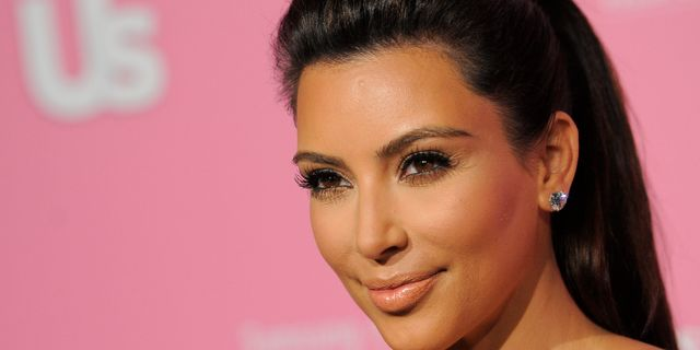 Kim Kardashian Chris Pizzello / AP