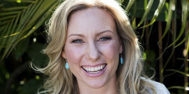 Justine Damond. Stephen Govel / TT / NTB Scanpix