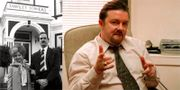 Paret Fawlty och David Brent. TT/Wikimedia Commons.