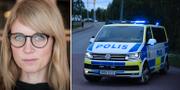 Anna Sander. Pressbild/TT