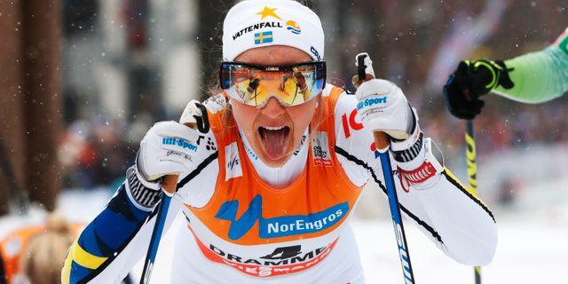 Arkivbild: Stina Nilsson. Åserud, Lise / TT NYHETSBYRÅN