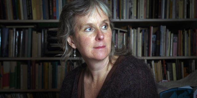 Birgitta Lillpers år 2004. Dan Hansson / SvD / TT / TT NYHETSBYRÅN
