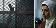 Narges Mohammadi innan hon fängslades. TT