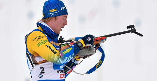 Sebastian Samuelsson. Kerstin Joensson / TT NYHETSBYRÅN/ NTB Scanpix