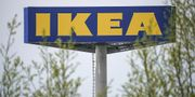 Ikea. Johan Nilsson/TT