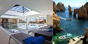 Semesteranläggningen Monte Santo på Algarvekusten i Portugal har utsetts till Europas mest romantiska hotell för tredje året i rad. Monte Santo Resort / Thinkstock