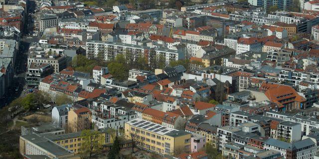 Berlin. Markus Schreiber / TT NYHETSBYRÅN