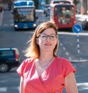 Starbrink. Arkivbild.  Sofia Ekström/SvD/TT / TT NYHETSBYRÅN