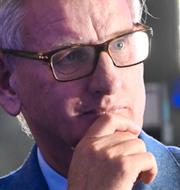 Carl Bildt/Tegnell TT