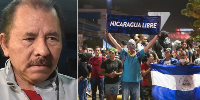 Daniel Ortega. TT