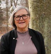 Britt-Marie Jobacker (C).  TT