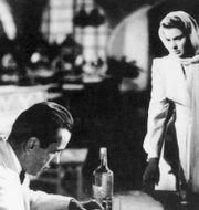 """""""Normal People"""" från 2020/Casablanca från 1942 TT"""