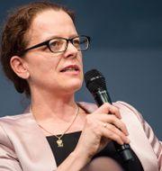 Isabel Schnabel. Foto: Gregor Fischer