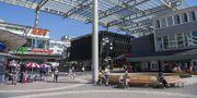 Arkivbild: Vällingby centrum. TT