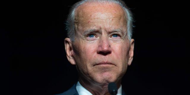 Joe Biden. SAUL LOEB / AFP