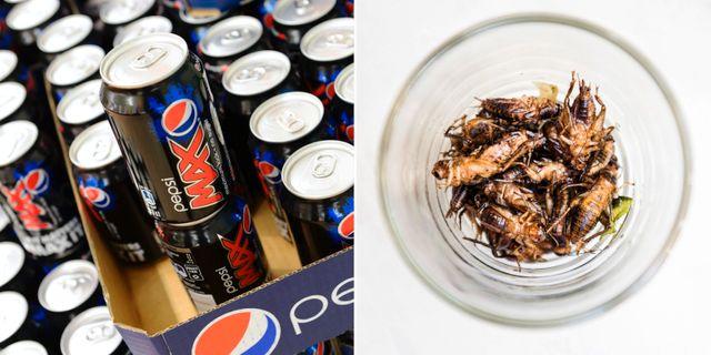 Sifo 38 procent vill ha sockerskatt