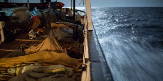 Sa skriver internationella medier om flyktingsituationen i sverige