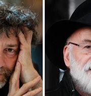 Gaiman och Pratchett TT