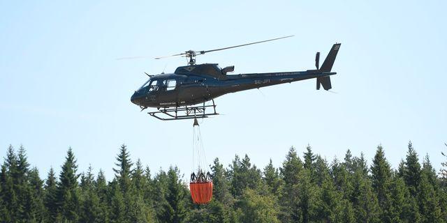 Indiska militaren koper helikoptern 3