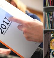 Karin Svanborg-Sjövall, vd för Timbro. TT/Pressbild/Ernst Henry