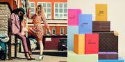 Louis Vuitton har just släppt tio nya reseguider för den som älskar trender. Godisable Jacob/Louis Vuitton Malletier