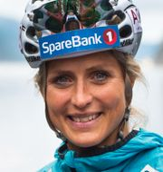 Therese Johaug och Zara Larsson. TT