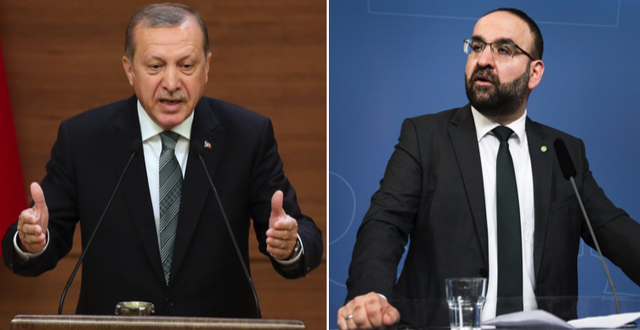 Erdoğan/Kaplan TT