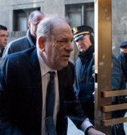 Harvey Weinstein. JEENAH MOON / TT NYHETSBYRÅN