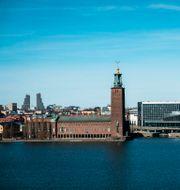 Programmet är för Stockholmsfokuserat, anser Jonas Bergström. Mats Schagerström / TT NYHETSBYRÅN