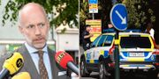 Henrik Olsson Lilja/Bild från brottsplatsen TT