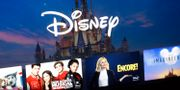 Disney+ lanserades i USA på tisdagen. Steven Senne / TT NYHETSBYRÅN