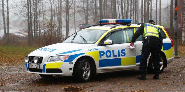 Misstankt for mordet i ulricehamn slapps