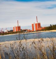 OL3 kärnkraftverk i Finland. Robert Henriksson / SvD / TT / TT NYHETSBYRÅN