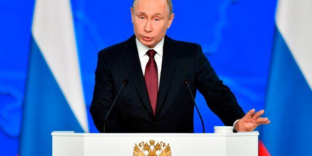 ALEXANDER NEMENOV / AFP