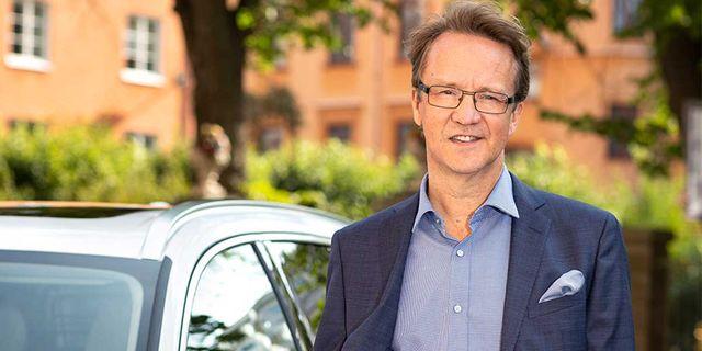 Bil sweden skriver ner prognos