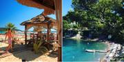 Smultronstället Cap-Ferrat ligger precis öster om Nice och passar utmärkt för en dagsutflykt. Instagram
