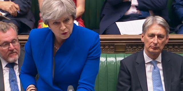 Brittiska hogern anklagas for rasism