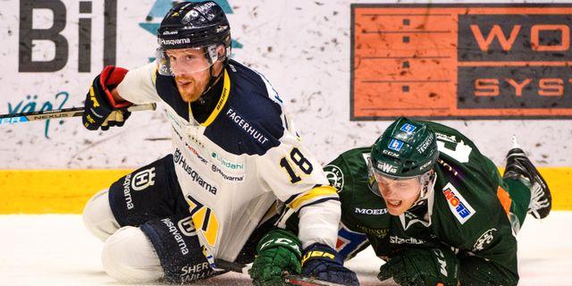 FREDRIK KARLSSON / BILDBYRÅN