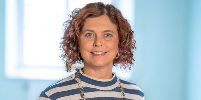 Emma Carlsson Löfdahl. Arkivbild. Ola Hedin