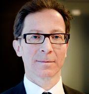 Riksgäldschefen Hans Lindblad JESSICA GOW / TT / TT NYHETSBYRÅN