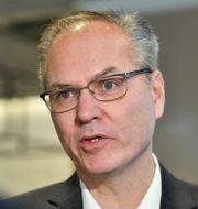 Anders Nilsson t.h. TT