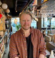 Jonas Hamlund Foto: Svenskt Näringsliv