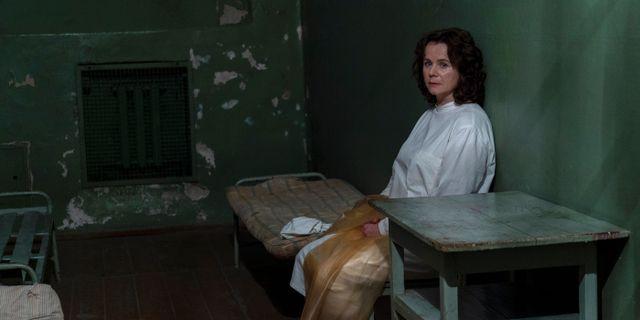 """Emily Watson i HBO-serien """"Chernobyl"""". TT NYHETSBYRÅN"""